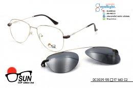 กรอบแว่นตา SUN CILP
